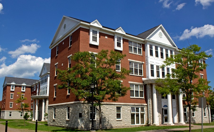 Power Hall Residence at StFX