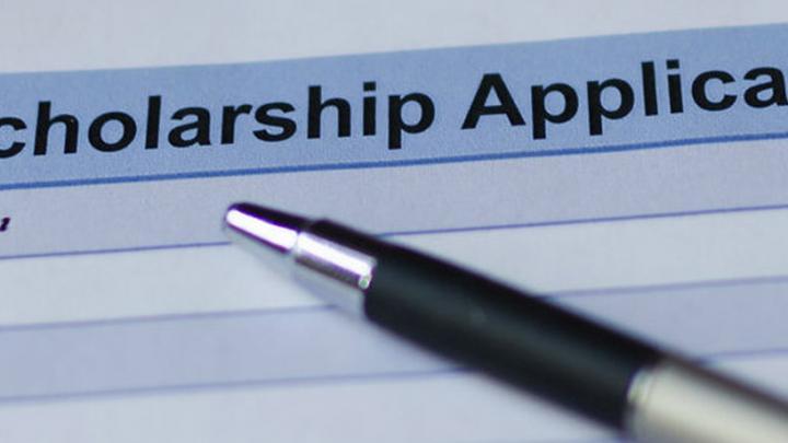 Scholarships at StFX