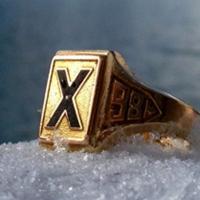 StFX X-Ring